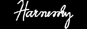 Priesvitné logo Harnessky